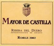 Mayor de Castilla