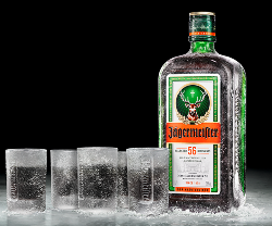 Jagermeister became a sales leader
