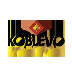 KOBLEVO Коньяк