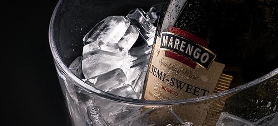 Шампанское Marengo вошло в ТОП-3 лидеров украинского рынка