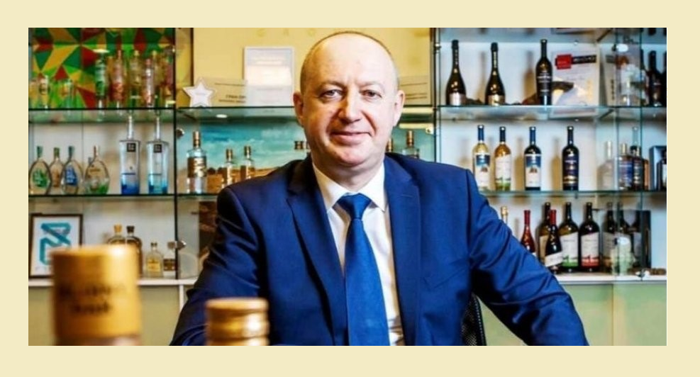 Excise taxes, imports, shadow market, exchange rate risks. Bayadera Group CEO about alcohol market, state alcohol and pricing in the new year