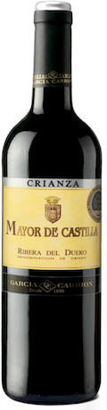 Mayor de Castilla  Crianza